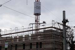 European-Crane-Media System, Rundkörper